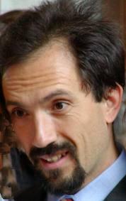 Dr Giacomo Bo